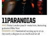 11PARANOIAS_Total Guitar On The Up Feature_November issue 2016