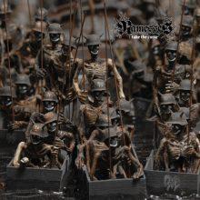 Rite001 - Ramesses 'Take The Curse' CD