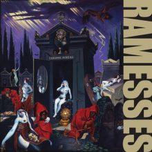 """Rite008 - Ramesses 'Chrome Pineal 12"""""""