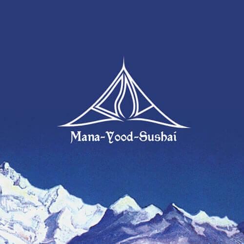 Rite016 - Bong 'Mana-Yood-Sushai' CD