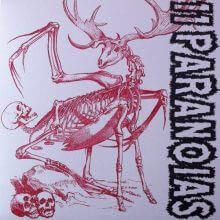 11Paranoias 'Superunnatural' LP